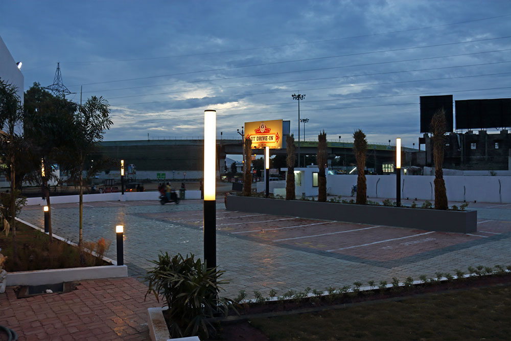 DINDIGUL BYPASS OUTLET