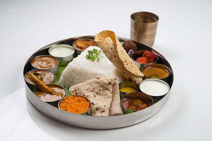 Menu | Dindigul Thalappakatti Restaurant
