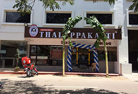 Madurai-Kalavasal
