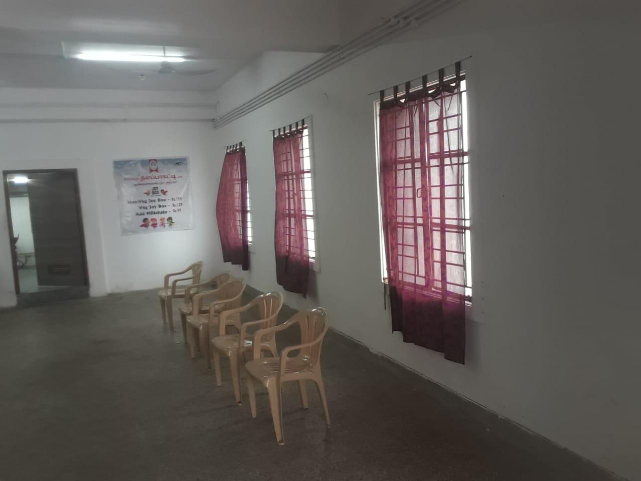 Madurai-Anna Nagar