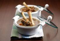 Aatukal Soup
