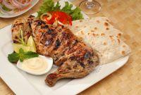 Afghani Kabab
