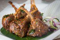 Kuchi Mutton