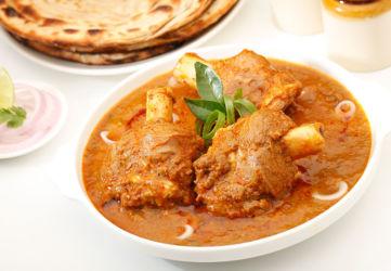 Mutton Nalli Chops