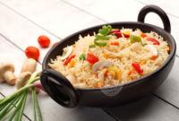 Thalappakatti Special Fried Rice